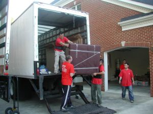 family owned movers in Baltimore