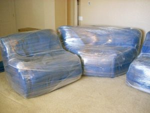protecting packing and moving service