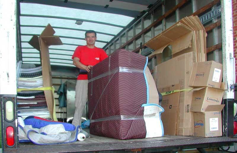 local moving service Baltimore