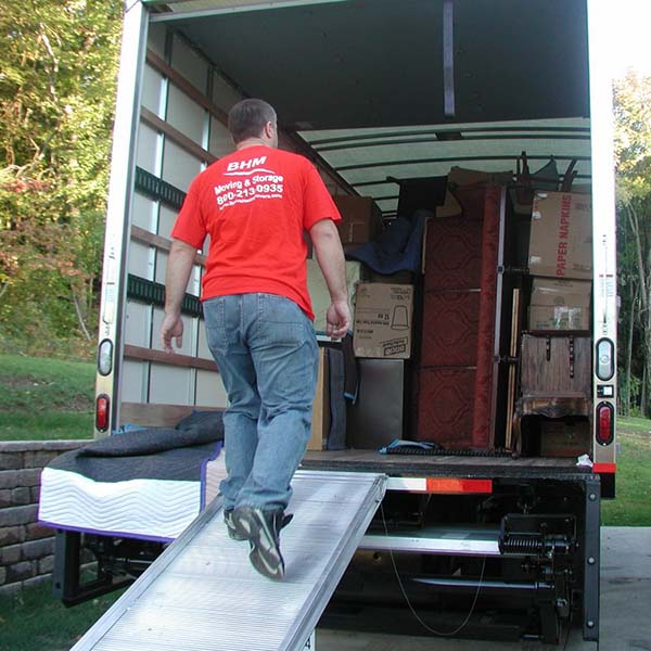 moving services braveheart movers