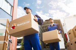 best long distance movers Baltimore