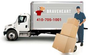 Full Moving Service